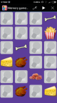 Memory match Game Lite  screenshot 2/3