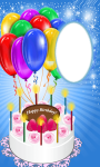 Birthday Photo HD Frames screenshot 3/4
