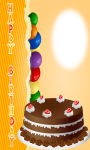Birthday Photo HD Frames screenshot 4/4