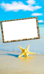 Images of Beach  photo frame screenshot 2/4