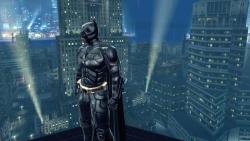 The Dark Knight Rises existing screenshot 2/6