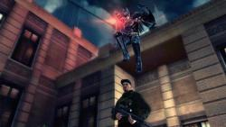 The Dark Knight Rises existing screenshot 3/6