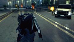 The Dark Knight Rises existing screenshot 4/6