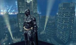 The Dark Knight Rises existing screenshot 5/6