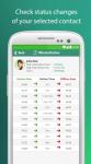 WhatAlert Premium perfect screenshot 1/5