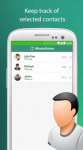 WhatAlert Premium perfect screenshot 3/5