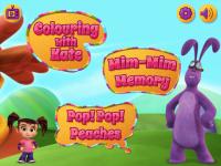 Kate and Mim Mim Funny Bunny Fun pack screenshot 5/6