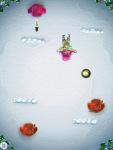 SnowBall Duel HD Free screenshot 5/5
