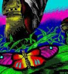 ZX-Spectrum Art Slideshow screenshot 1/1
