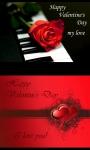 Valentine s Day E-Card screenshot 2/3