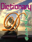 Dictionary Explore screenshot 1/2