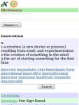 Dictionary Explore screenshot 2/2