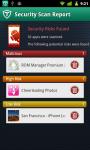 TrustGo Antivirus and Mobile Security screenshot 2/6