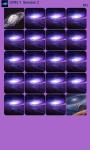Galaxy Memory Game screenshot 1/6