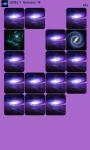 Galaxy Memory Game screenshot 3/6