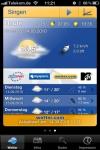 Weather XXL Lite screenshot 1/1