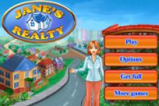 Built The Janes City screenshot 1/3