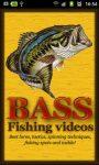 Bass Fishing Free screenshot 1/6