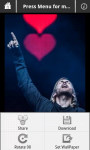 David Guetta Android App for Fans screenshot 3/3