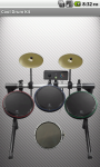 Cool Drum Kit screenshot 2/2