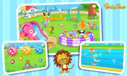 My Kindergarten by BabyBus screenshot 3/5