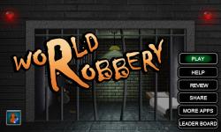 World Robbery screenshot 1/6