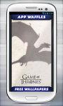 Game of Thrones HD TV Wallpapers screenshot 5/6