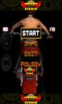 Moto Bike Race 3D screenshot 2/4