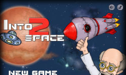 IntoSpace2 screenshot 1/6