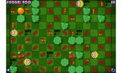 Fruity World screenshot 1/4