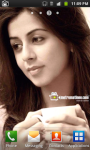 Nikki Galrani HDLive WallPaper screenshot 1/6
