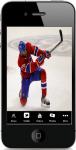 Montreal Canadiens News 2 screenshot 1/4
