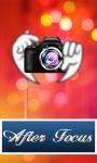 Focus Effect Camera screenshot 1/6