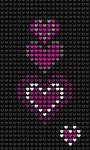 Heart On Screen Live Wallpaper screenshot 1/3