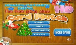 Holiday Match  Kids Crush Christmas by Memory Game screenshot 1/3