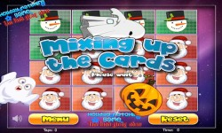Holiday Match  Kids Crush Christmas by Memory Game screenshot 2/3
