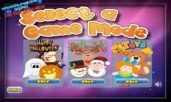 Holiday Match  Kids Crush Christmas by Memory Game screenshot 3/3