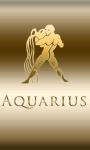 Aquarius Facts 240x320 Touch screenshot 1/1