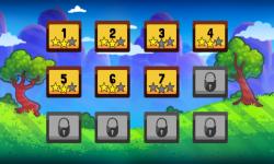 Dino Run: Adventure Begins screenshot 2/6