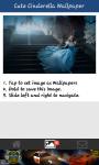 Cute Cinderella Wallpaper screenshot 4/6