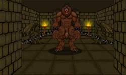 Escape Dracula Treasure Castle screenshot 1/4