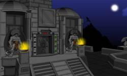 Escape Dracula Treasure Castle screenshot 2/4