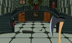 Escape Dracula Treasure Castle screenshot 3/4
