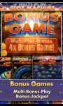 Multi Play Slot Machine - 100 Slots screenshot 2/6