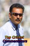 Top Cricket Commentators screenshot 1/3