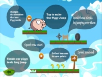 Angry Piggy Adventure screenshot 3/6