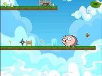 Angry Piggy Adventure screenshot 6/6