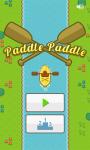 Paddle Paddle screenshot 1/5