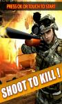 Shoot To Kill - Freea screenshot 1/1