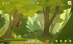 Jungle Monkey Banana Run screenshot 4/6